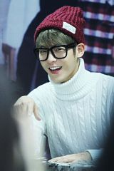 Lee Min-hyuk (BtoB)