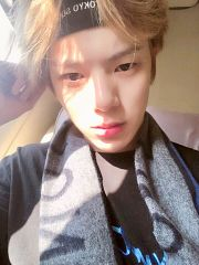 Lee Min-hyuk (Monsta X)
