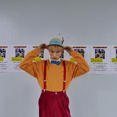 Lee Min-hyuk (Monsta X)