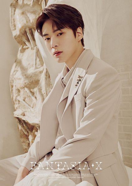 Tags: K-Pop, Monsta X, Lee Min-hyuk (Monsta X), Fantasia (Song)