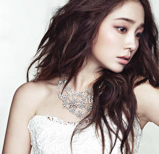 Tags: Lee Min-jung