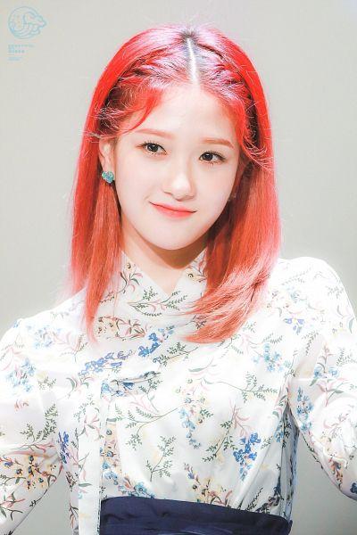 Lee Seoyeon - fromis 9