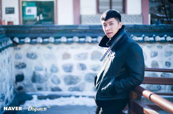 Tags: K-Drama, Lee Seung-gi, A Korean Odyssey