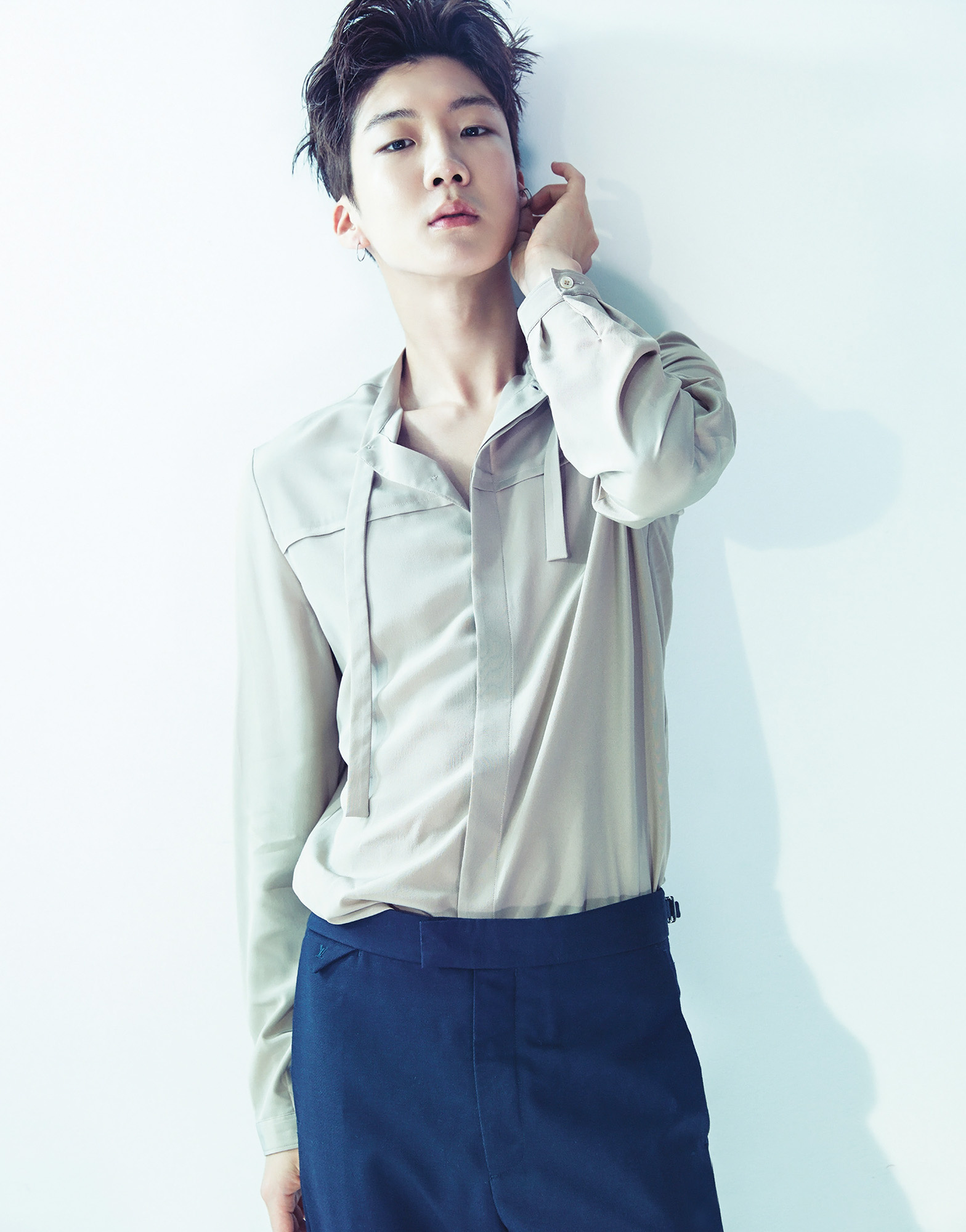 Winner Seung Hoon