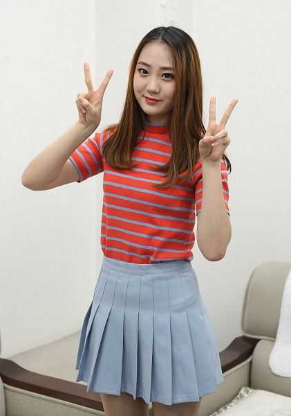 Lee Seyeon - ATT (Asia Twinkle Treasure)