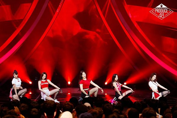 Lee Sian - K-Pop