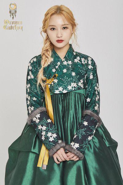 Lee Siyeon - Dreamcatcher