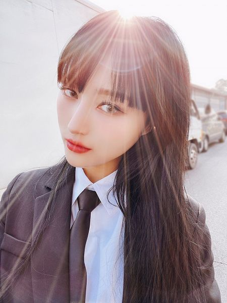 Lee Siyeon - Dreamcatcher
