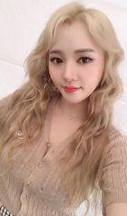 Lee So-jung
