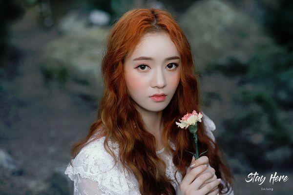 Tags: K-Pop, Ladies Code, Lee So-jung