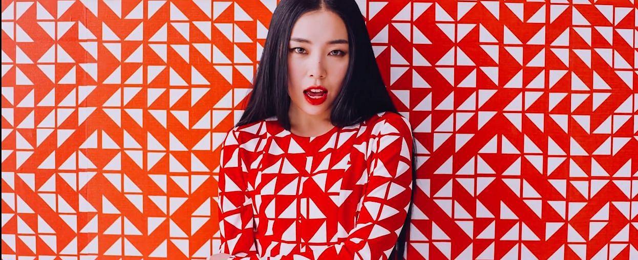 Lee So-jung - Ladies Code