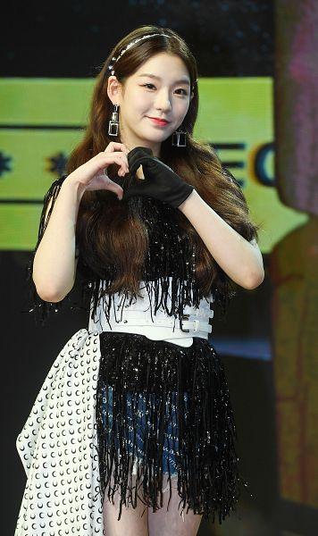 Tags: K-Pop, Secret Number, Lee Soodam