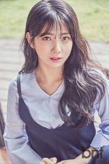 Lee Soohyun