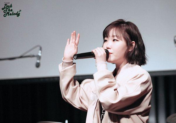 Lee Suhyun - Akdong Musician