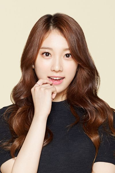 Tags: K-Pop, K-Drama, Real Girls Project, Lee Suji, Black Shirt, Light Background, Ring, Short Sleeves, Wavy Hair, The Idolmaster KR