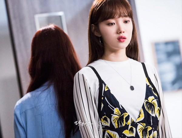 Tags: K-Drama, Lee Sung-kyung, Bangs, Doctors