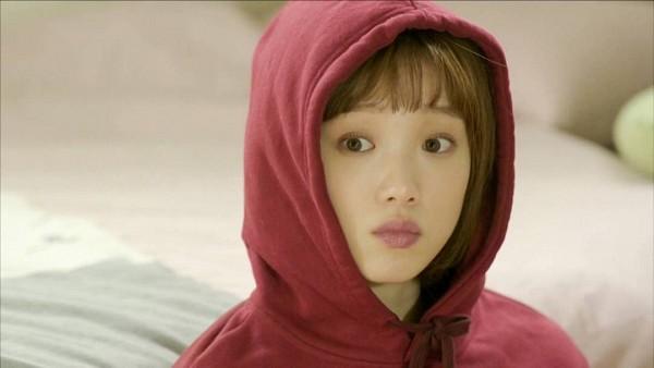 Tags: K-Drama, Lee Sung-kyung, Hoodie, Weightlifting Fairy Kim Bok-joo