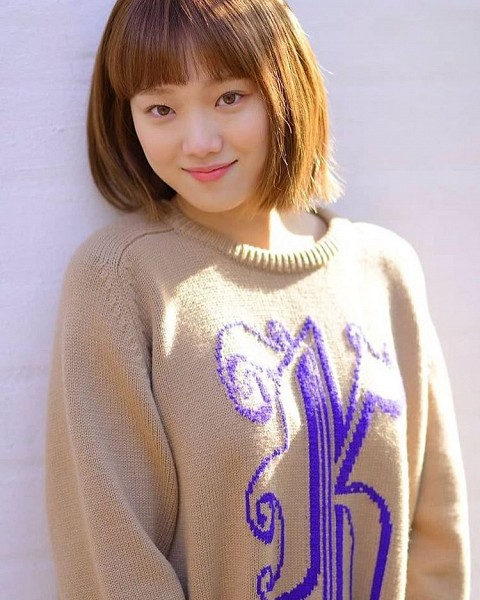 Tags: K-Drama, Lee Sung-kyung