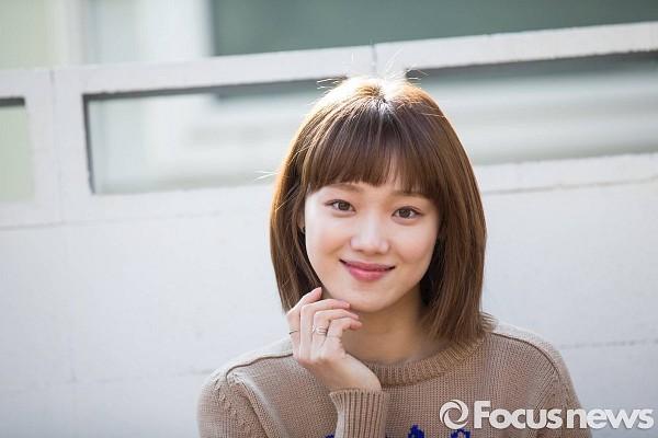 Tags: K-Drama, Lee Sung-kyung, Short Hair
