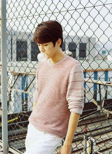 Lee Sung-yeol - Infinite