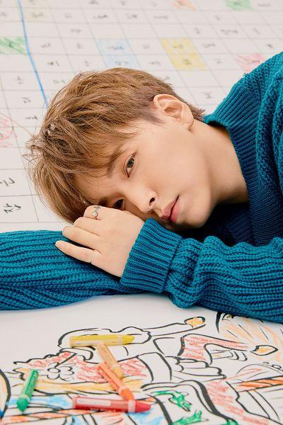 Lee Sungmin - Super Junior