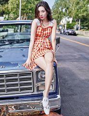 Lee Sunmi