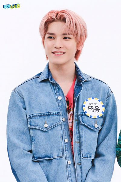Tags: K-Pop, NCT, NCT 127, Lee Tae-yong