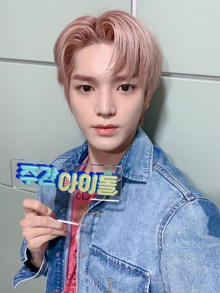 Tags: K-Pop, NCT 127, NCT, Lee Tae-yong