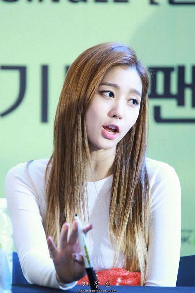 Lee Yooyoung - Hello Venus
