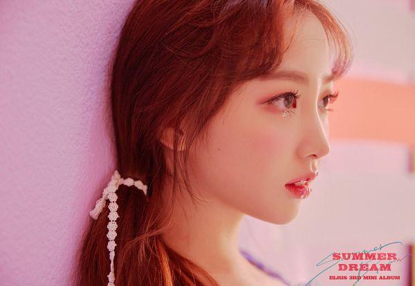 Lee Yukyung - Elris