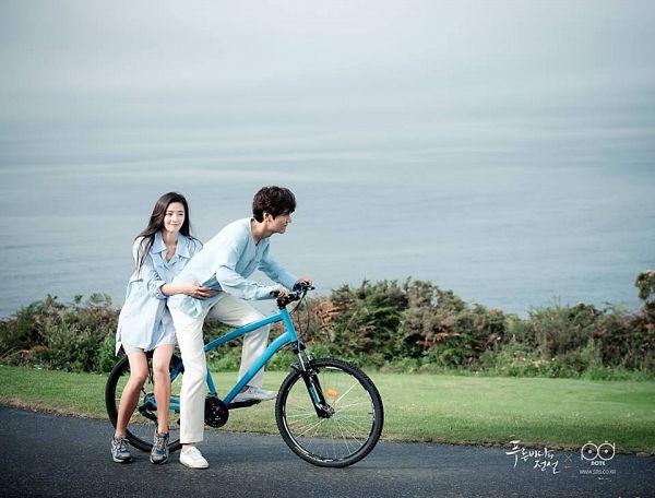 Legend of the Blue Sea - K-Drama