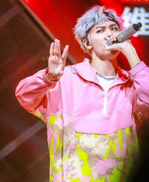 Tags: C-Pop, Nine Percent, Lin Yanjun