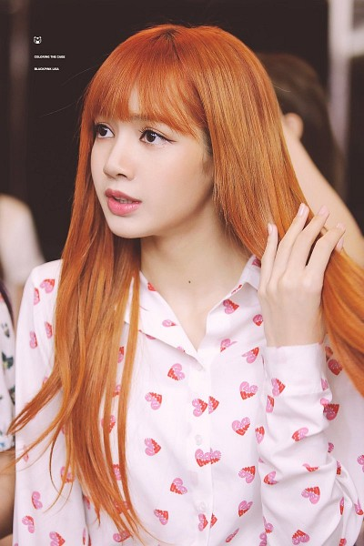 Tags: K-Pop, Black Pink, Lisa