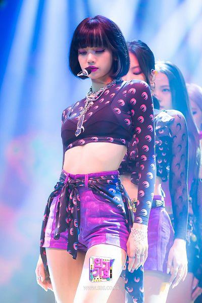 Tags: K-Pop, Black Pink, Lisa