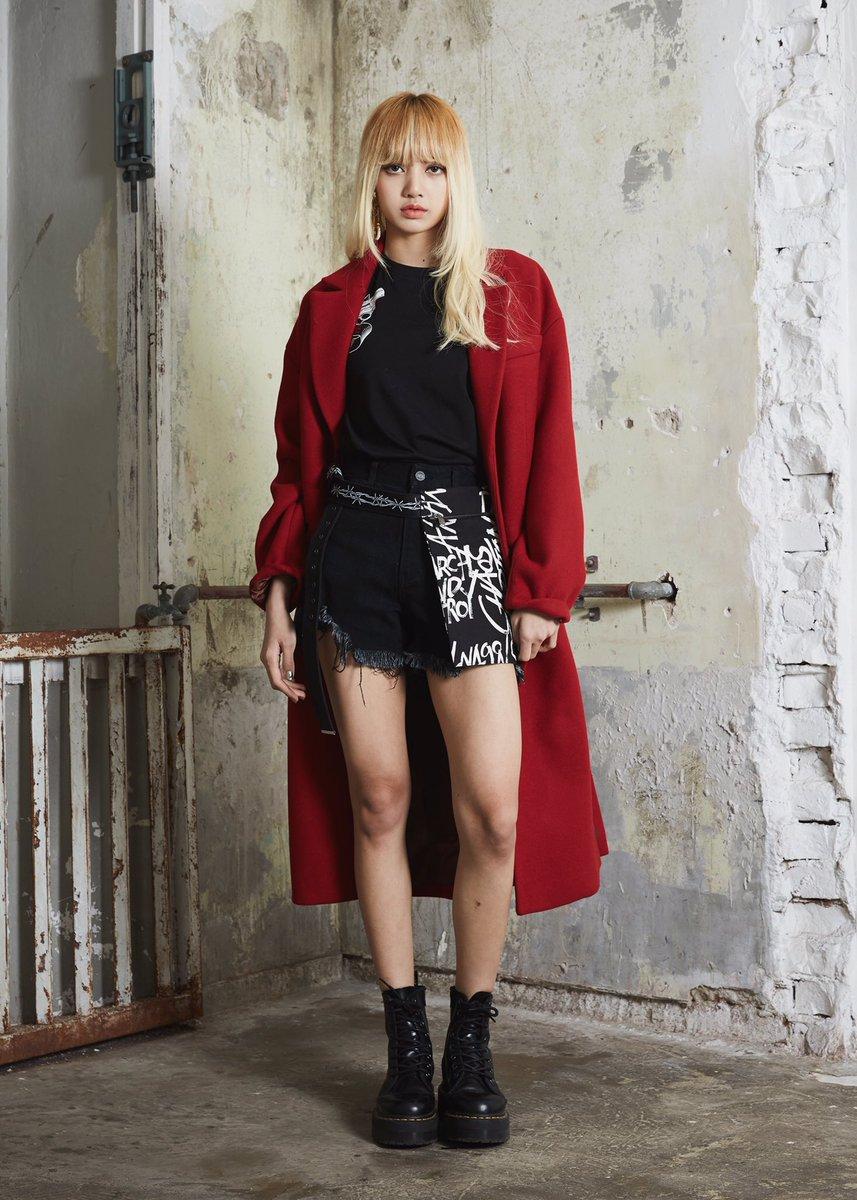 Lisa Black Pink Asiachan Kpop Image Board