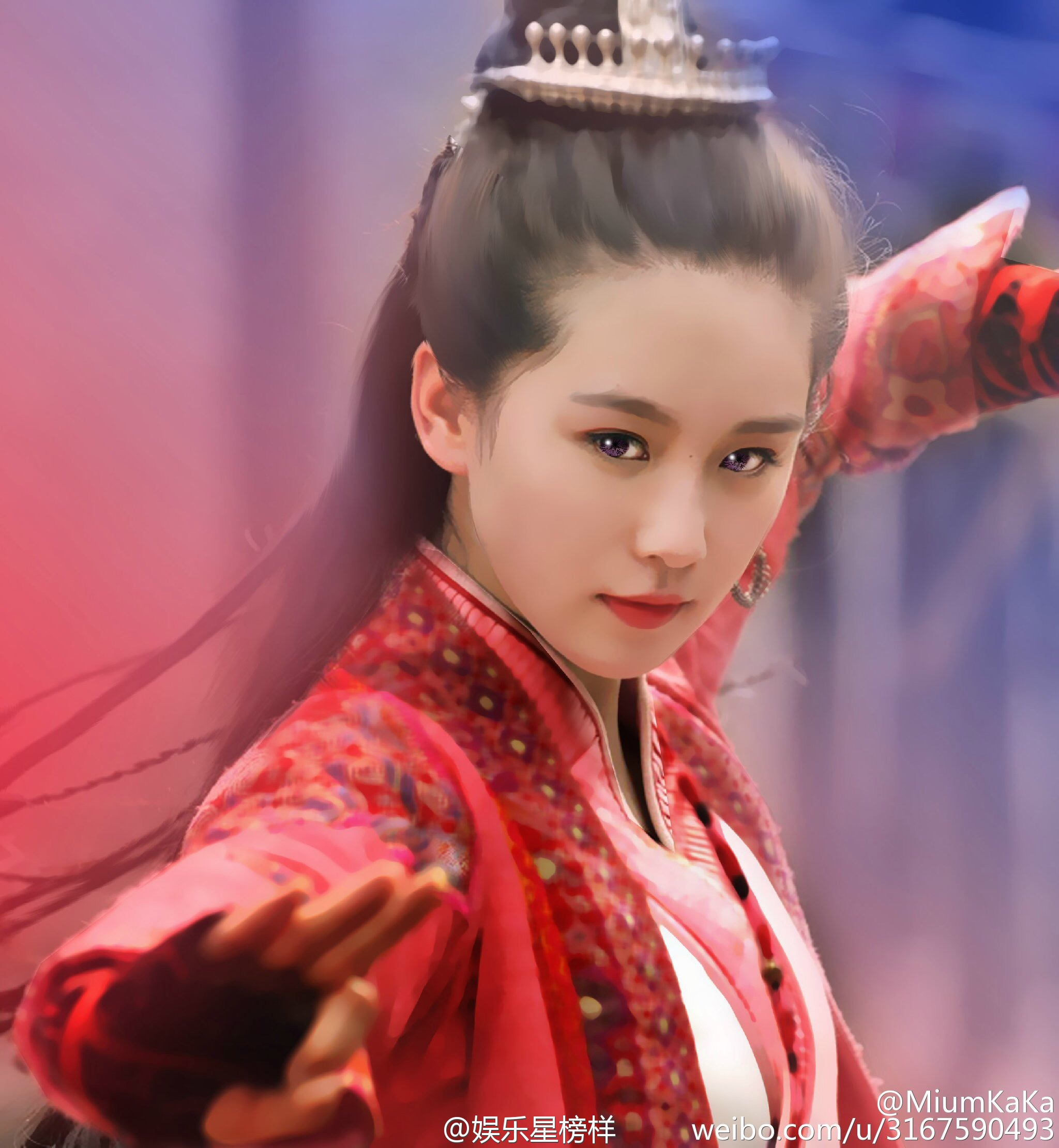 ... Red Dress, Hair Ornament, Dress, Red Outfit, Traditional Clothes, Red