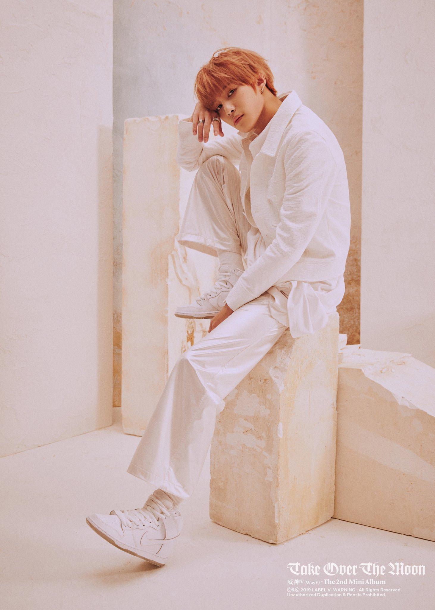 Liu Yangyang Nct Asiachan Kpop Image Board