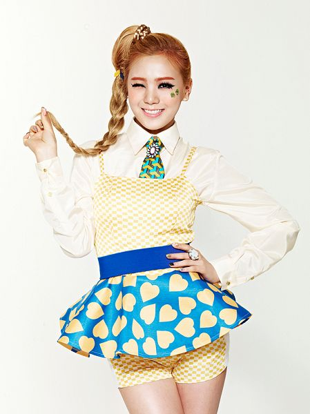 Lizzy - After School