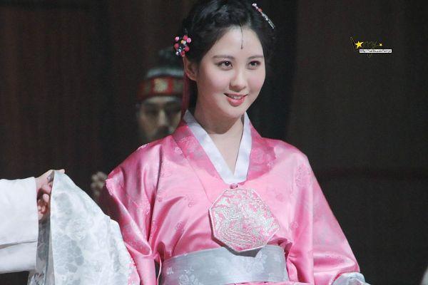 Lorrys - Seohyun