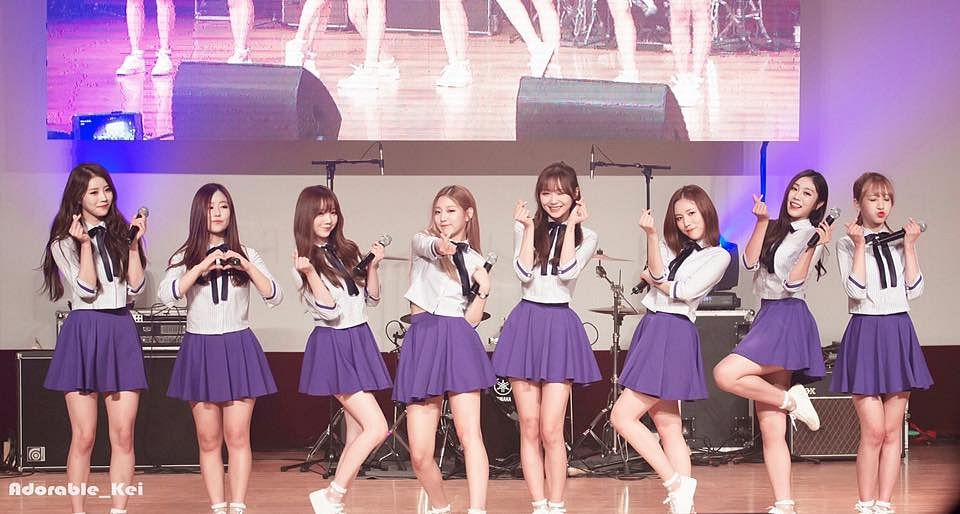 Tags: K-Pop, Lovelyz, Lee Mijoo, Seo Jisoo, Baby Soul, Yoo Jiae, Kei, Ryu Sujeong, Jin (Lovelyz), Jung Yein, Bow, Shoes