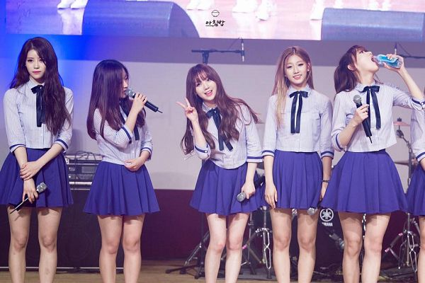 Tags: K-Pop, Lovelyz