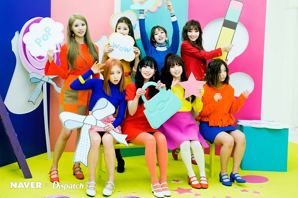 Tags: K-Pop, Lovelyz, Wallpaper