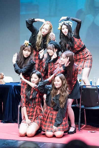 Tags: K-Pop, Lovelyz, Yoo Jiae, Kei, Ryu Sujeong, Jin (Lovelyz), Jung Yein, Lee Mijoo, Seo Jisoo, Baby Soul, Group, Fansigning Event