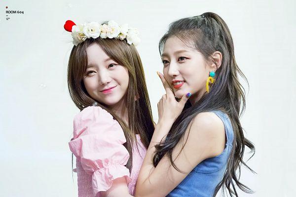 Tags: K-Pop, Lovelyz, Kei, Jung Yein