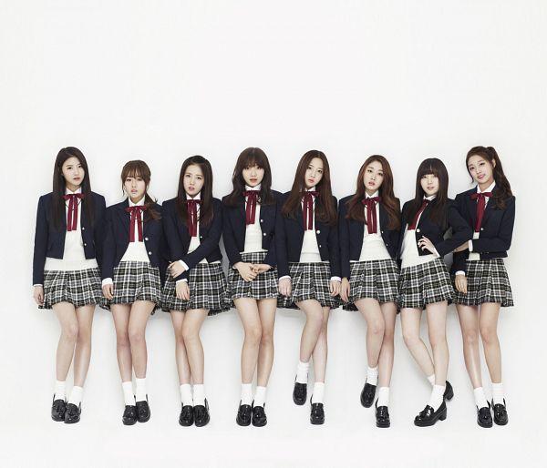 Tags: K-Pop, Lovelyz, Jin (Lovelyz), Jung Yein, Lee Mijoo, Seo Jisoo, Baby Soul, Yoo Jiae, Kei, Ryu Sujeong
