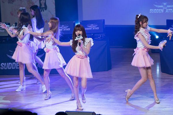 Tags: K-Pop, Lovelyz, Kei, Live Performance