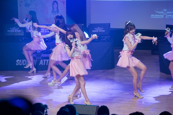 Tags: K-Pop, Lovelyz, Kei, Live Performance