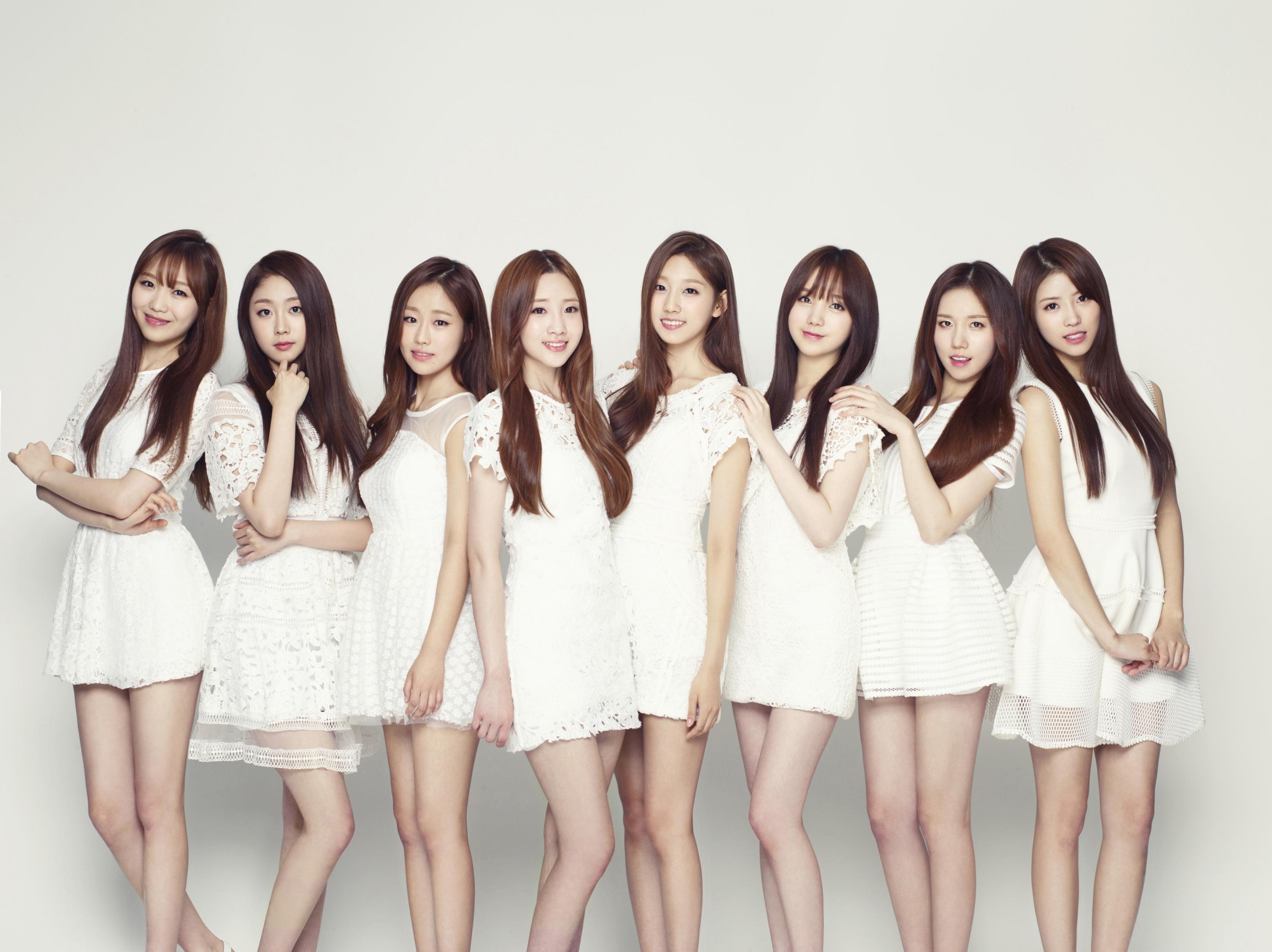 Lovelyz Wallpaper 42946 Asiachan Kpop Image Board