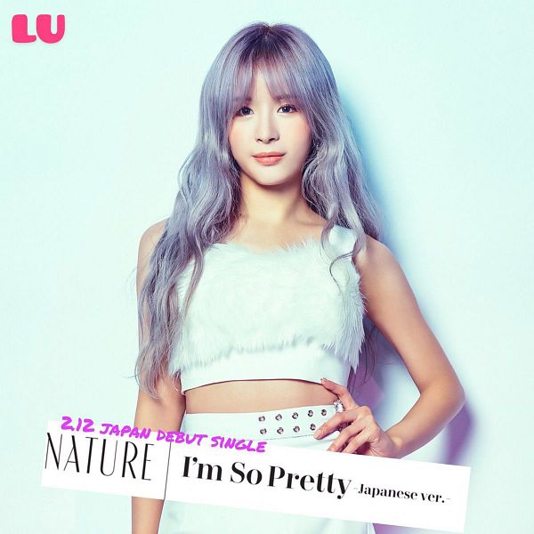Tags: K-Pop, Nature, Lu