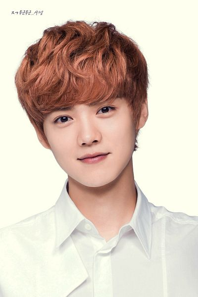 Tags: K-Pop, EXO, Luhan, Light Background, White Background, Android/iPhone Wallpaper